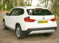 BMW X1 2.0 20d SE xDrive 5dr