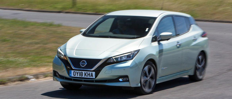 Nissan Leaf Tekna 2018 long-term review – six months with the second-gen EV | Autocar