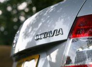 Skoda Octavia 2.0 TDI CR SE 5dr