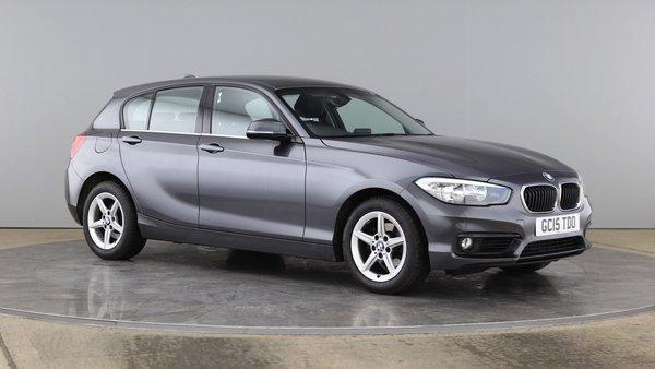 BMW 118I 1.5 SE STEP Hatchback